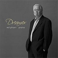 Ed Pharr - Dreamer CD