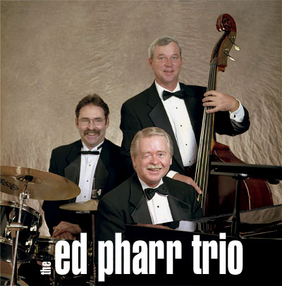 Ed Pharr Trio